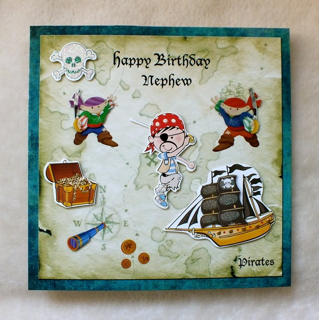1000+ Images About Birthday Cards On Pinterest