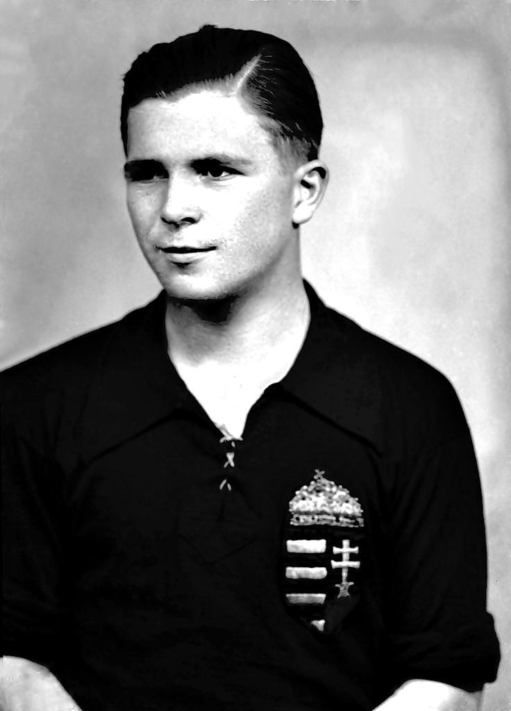 Puskás Ferenc (1945)
