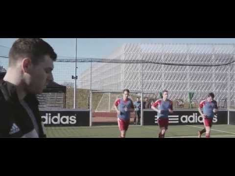 How Adidas integrates sensors with textiles and how their research with the athletes informs their design. youtube (may 2014)