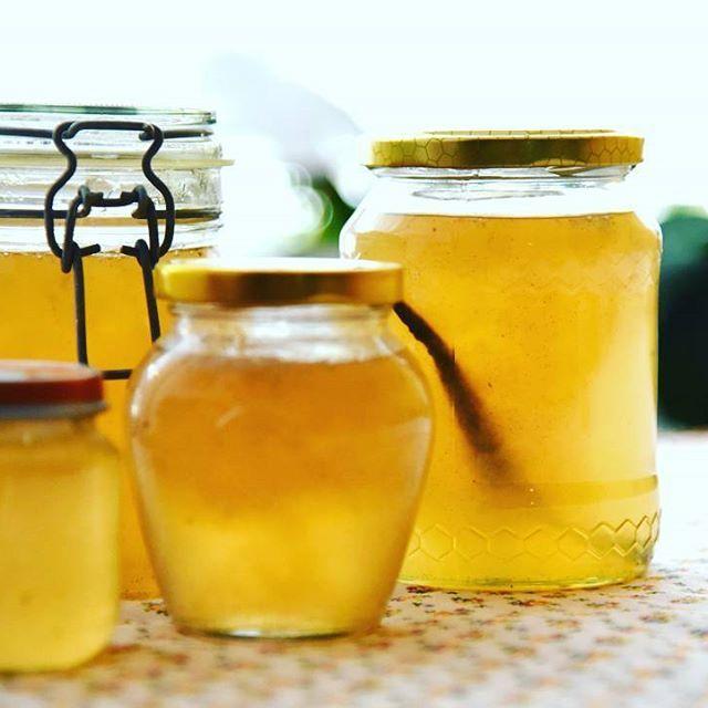 Bezinky vol.2. Tentokrát marmeláda ;-) #elderflower#lemon#jam#vanilla#bezinkova#marmelada#citron#vanilka @tastejourny.cz