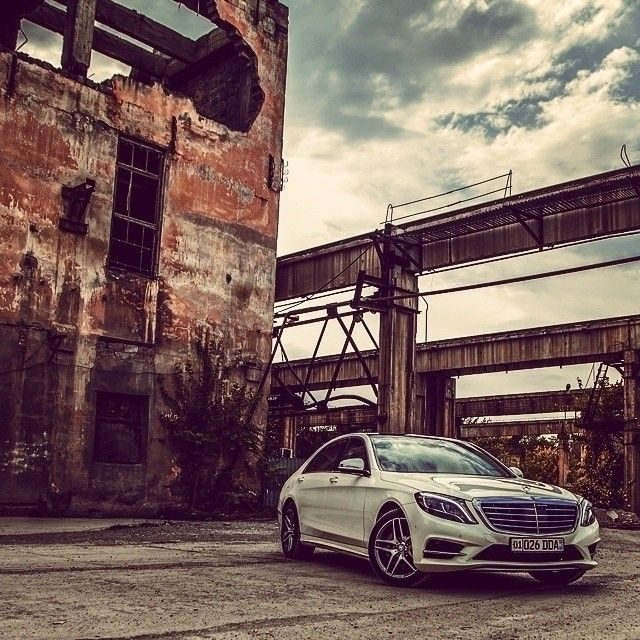 A car named desire mbphotocredit sakhaevphotography for Mercedes benz instagram