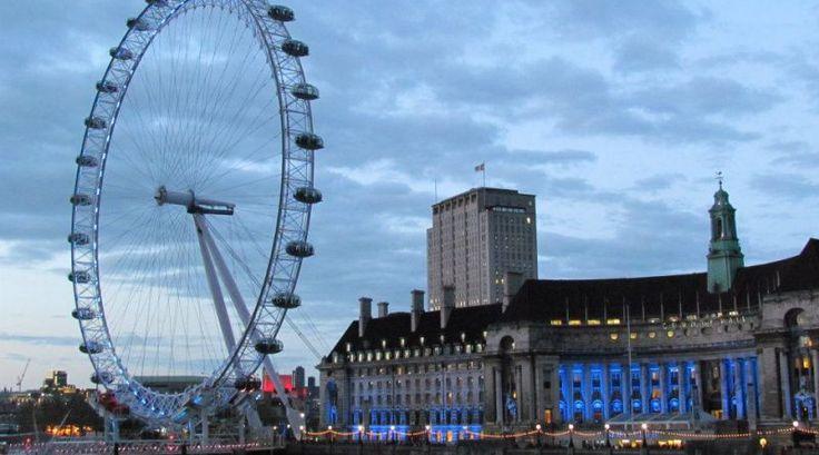 London Eye: Atrações, Horários, Tickets e Valores   1001 Dicas de Viagem  #1001dicasdeviagem #dicasdeviagem #londoneye #londres #london #trip #travel