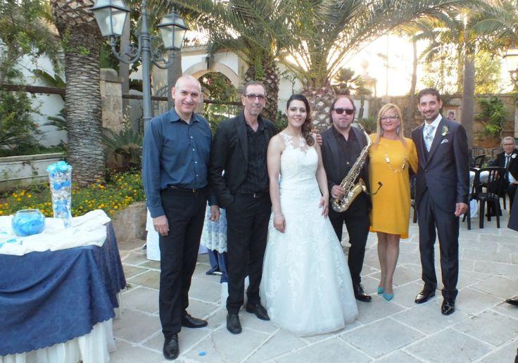 Musica per matrimonio Lecce
