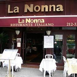 La Nonna Italian Restaurant - 134 Mulberry St, New York, NY call: 212-334-6200