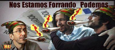 TOYYYY_ESTUDIANDO: Noticias. Hijastros de Nicolás Maduro dándose vida...
