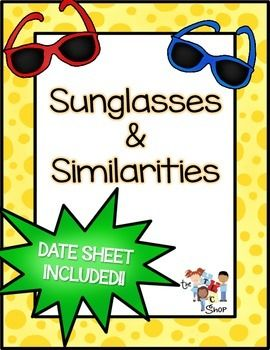 FOLLOW ME on TpT before 6/15/15 to get this product and more for FREE!!!!There are 18 compare and contrast word sets and a data sheet included in this set.  Use these printable cards to practice comparing and contrasting Tier 1 vocabulary.