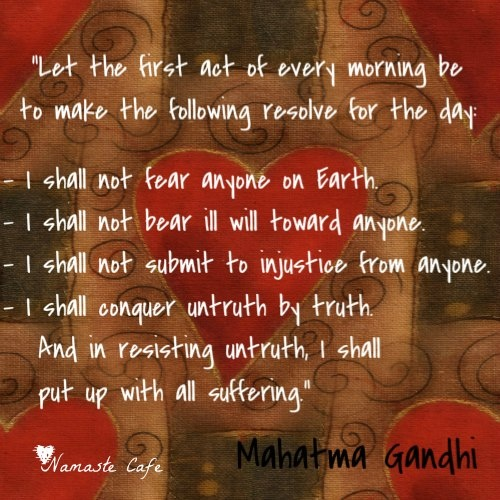 Mahatma Gandhi Quotes First They Ignore You: 17 Best Gandhi-giri Images On Pinterest