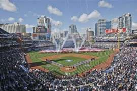 Fan Gives Birth at Petco Park During Giants-Padres Game