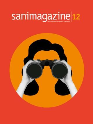 Sani Magazine 2012. Location: Halkidiki, Greece. To read this brochure please click here: http://issuu.com/sani_resort/docs/sm_sani_magazine