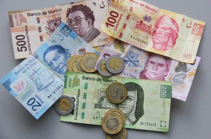 Moneda mexicana cerró con ganancias este viernes - http://www.notimundo.com.mx/finanzas/moneda-mexicana-cerro-ganancias/