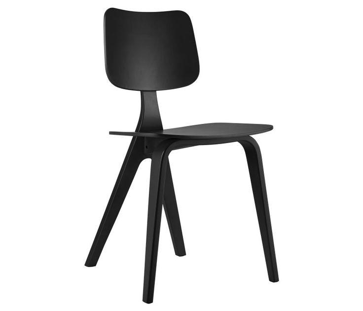 Split Dining Chair |Rikke Hagen | Bolia