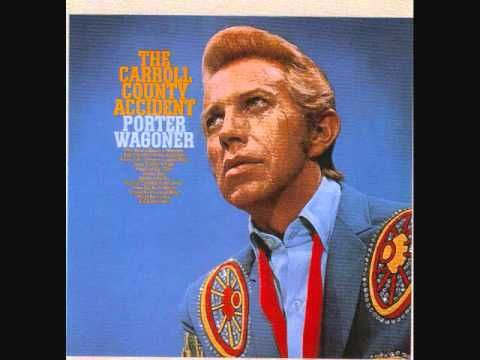 Porter Wagoner-Carroll County Accident- 1969  YouTube