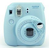 CAIUL Car Style Close-Up Lens for Instax Mini 7S Mini 8 Cameras (Self-Portrait Mirror), Blue