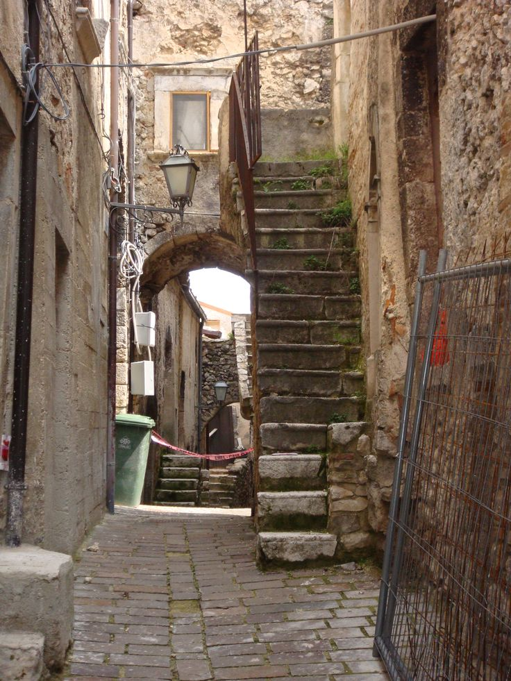 Centro Storico. http://www.blogtematico.it