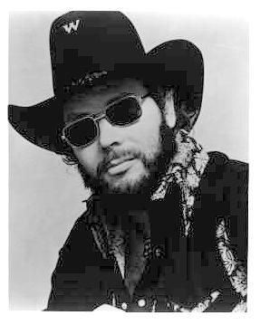 Hank Williams Jr. One of my favorite country singers of all time.  Nagelsfoods.com