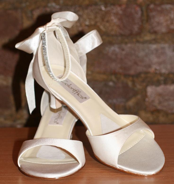 50 Best Wedding Shoes Images On Pinterest