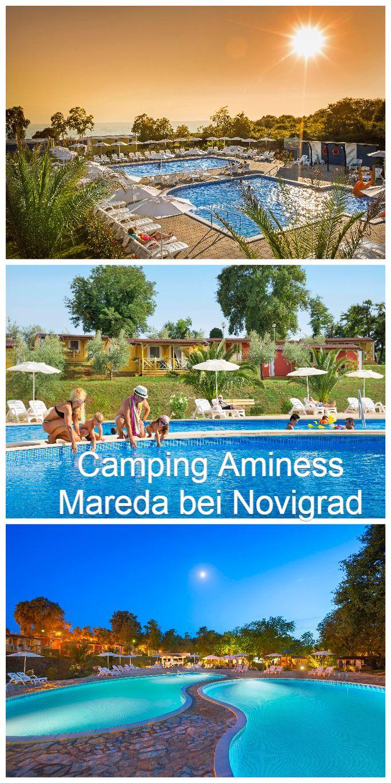 Finde sen Pin und vieles mehr auf Beste Campingplätze Istrien Kroatien von idomreisen