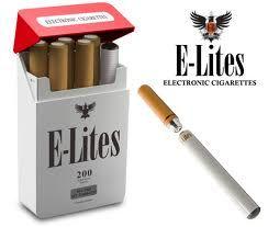 E-Lites, E lites, E-lites review --> www.thebestecig.co.uk/e-lites_cigarette.html