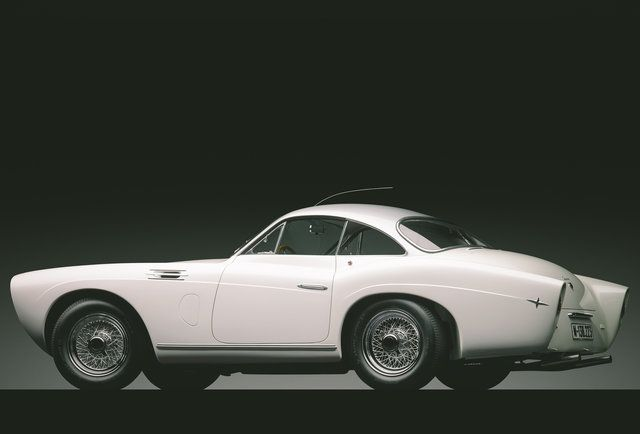 1954 Pegaso Z-102 Series II Berlinetta by Carrosserie J. Saoutchik-The million-dollar 1950s supercar you never knew existed