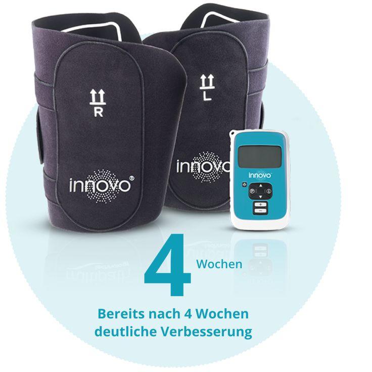 Beckenbodentrainer / Inkontinenz Therapie - INNOVO®