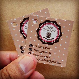 Essas tags são um sucesso! Sua embalagem não pode ficar sem.  #tag #banner…