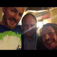 Richard Herring's Edinburgh Fringe Podcast 2013 #04: Brendon Burns, John Lloyd, Keith Farnan by British Comedy Guide on SoundCloud