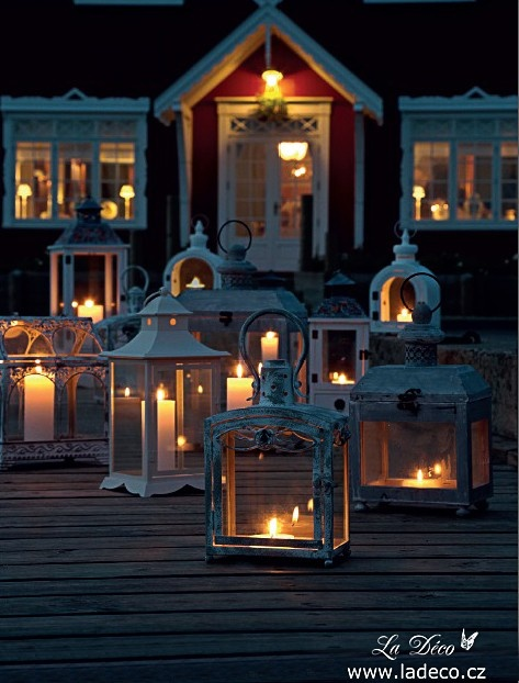 magical atmosphere......