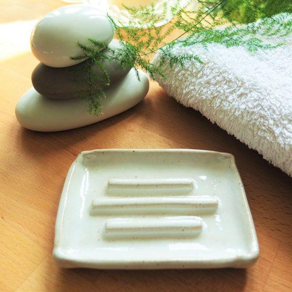 Ceramic Soap Dish Shower Antique Brass Shower Wall