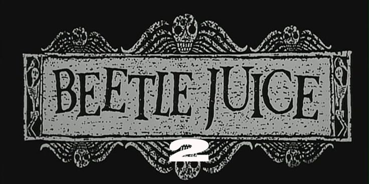 If Michael Keaton will play his old role again, the sequel of Beetlejuice will pushed through. The script is already in the works.  http://www.thebitbag.com/beetlejuice-2-release-confirmed-only-if-michael-keaton-plays-role-again-says-tim-burton-script-already-in-the-works-winona-ryder-to-reprise-role/115383