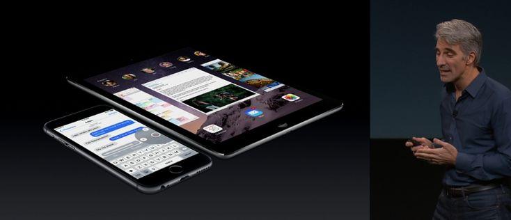 iOS 8 instalat pe 48% dintre iDevice-uri, domina Android in ceea ce priveste rata de adoptie