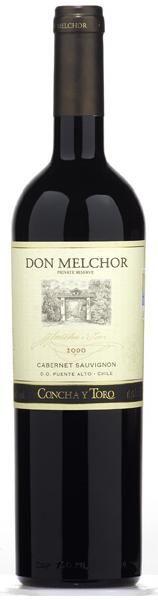 Puesto N° 9 Entre los 100 mejores vinos del mundo según la Revista Wine Spectator 2014.