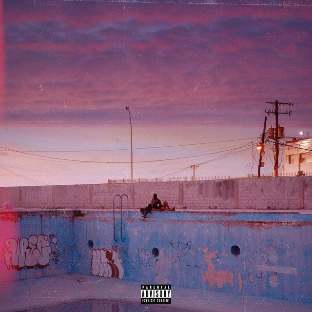 Don T Choose By Dvsn Was Added To My Discover Weekly Playlist On