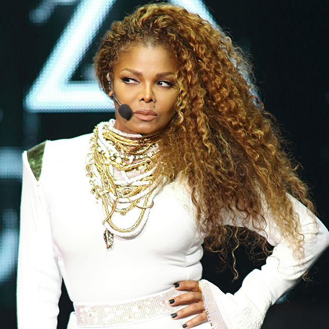 Billboard - Janet Jackson Doesn't Miss a Beat at Hits-Filled L.A. Forum Concert: Live Review