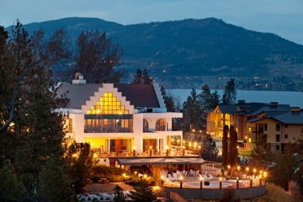ooooh the memories, stayed here for a week when visiting the beautiful Okanagan Valley...The beautiful Okanagan Lake Resort...