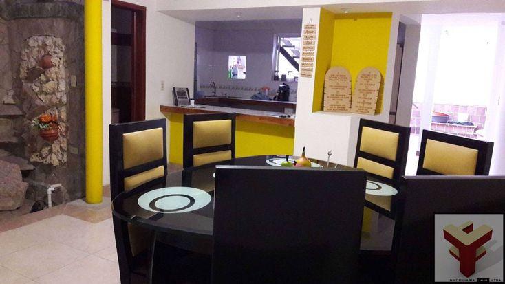 Vendo Casa 4 habitaciones en Quinta Oriental, Cucuta Cod 1050 - http://bit.ly/2mEGCuK