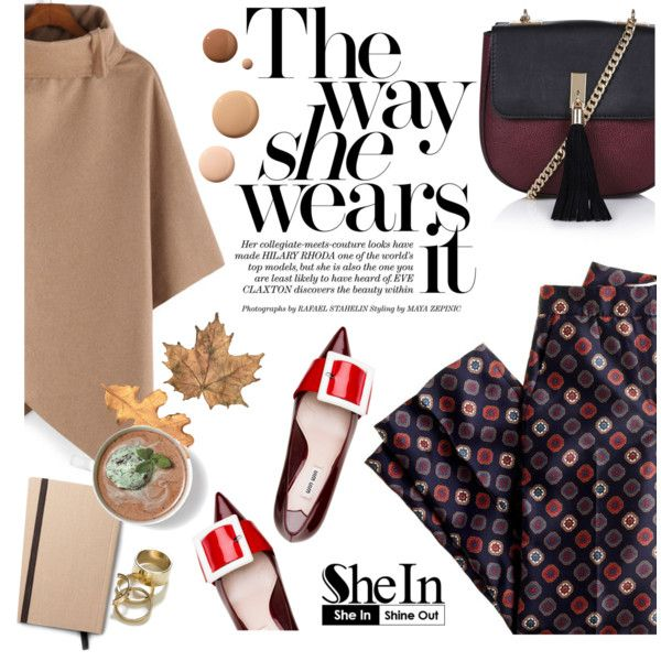 A fashion look from October 2015 featuring J.Crew pants, Topshop handbags and Zara rings. Browse and shop related looks.
