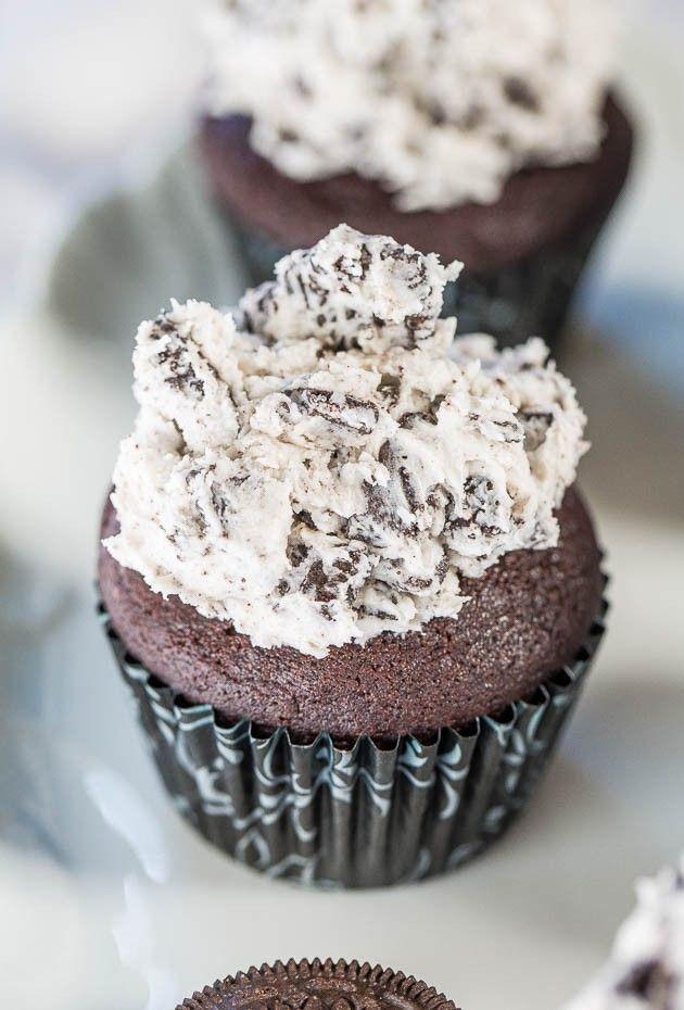 1416 best Cupcakes images on Pinterest | Petit fours ...