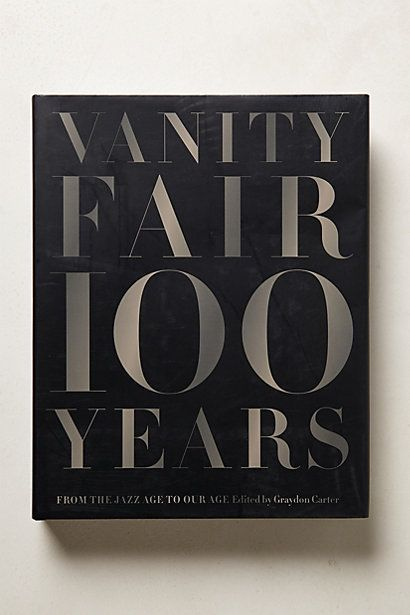 The 218 best The Best Interior Design Books images on Pinterest     Have always wanted a classic fashion look book for my coffee table  Vanity  Fair  VanitiesInterior DesignLook