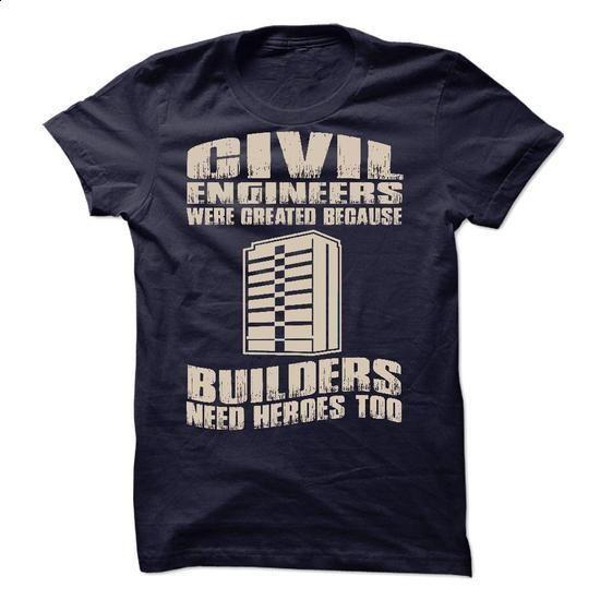 Civil Engineer - #fashion #print shirts. GET YOURS => https://www.sunfrog.com/LifeStyle/Civil-Engineer-54051123-Guys.html?60505
