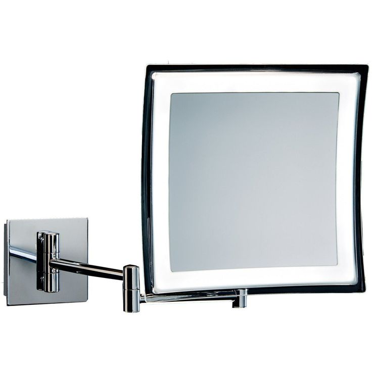 Best 25 Lighted Magnifying Makeup Mirror Ideas On