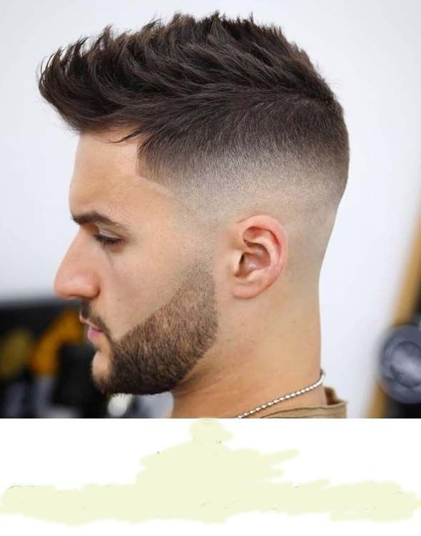 Skin Fade Under Haircut For Men 2019 Men S Hairstyles Hair Cuts