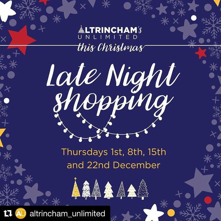 So happy with how the graphics look for the Altrincham Christmas events. . . #graphic #graphicdesign #artwork #artworkdesign #freelancedesign #fiandbecs