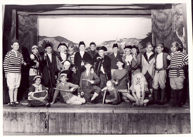 Treasure Island, 1966