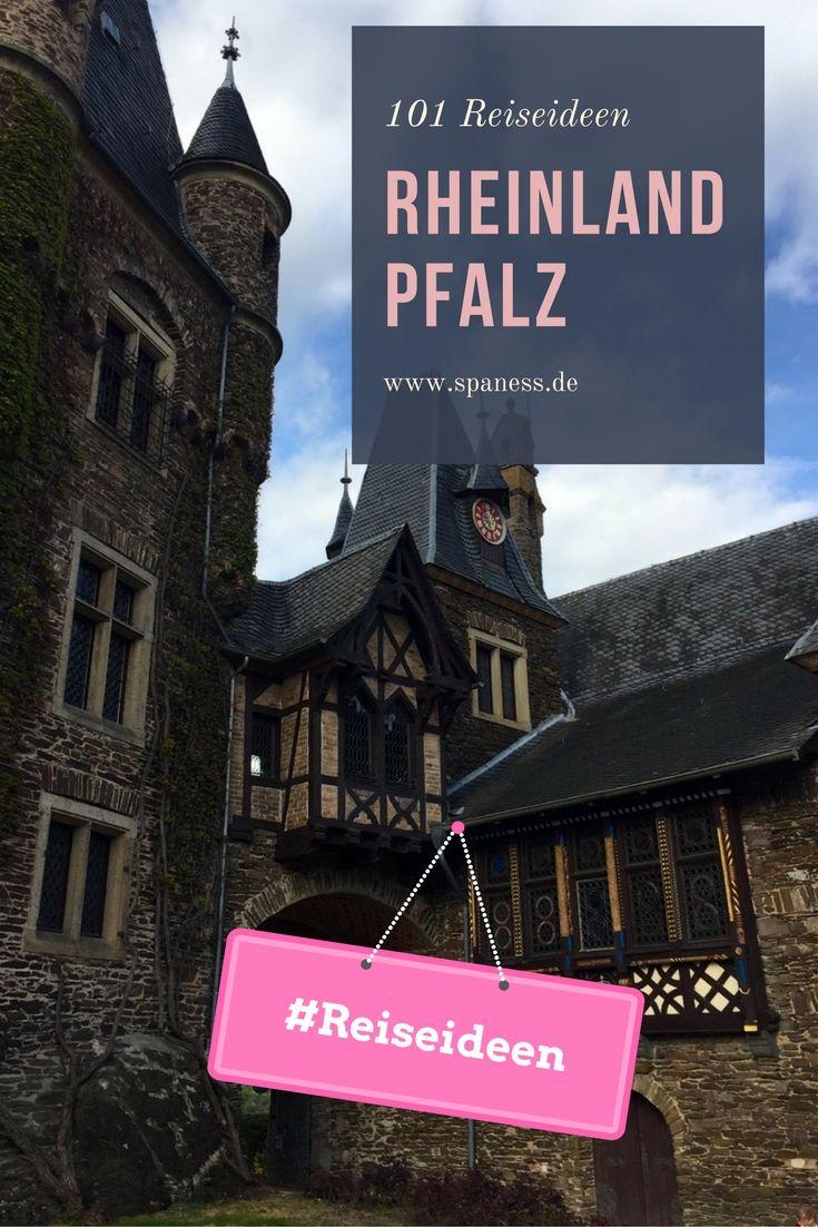 Rheinland Pfalz Reise Tipps