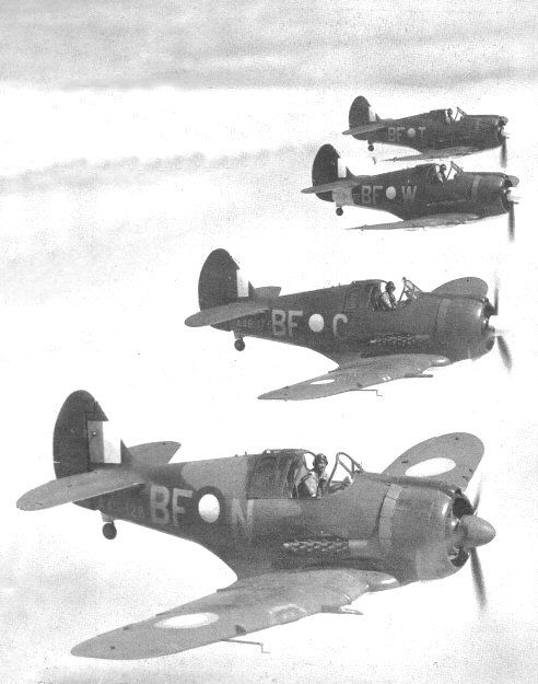 CAC CA-13 Boomerang II
