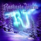 Raskasta Joulua 2 CD 17,95€