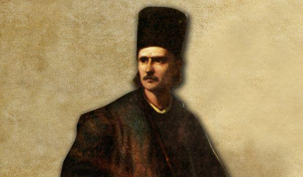 Vladimir Rosulescu - Istorie: ROMANIA - TUDOR VLADIMIRESCU - EROU NAŢIONAL