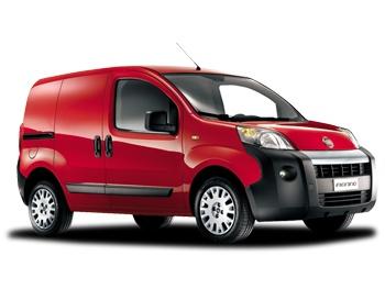 Fiat Fiorino Cargo Base