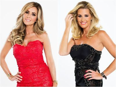 RHOCheshire Stars Dawn Ward And Leanne Brown Are At War Over A £500,000 Loan, Threatening Legal Action — Full Details Here!