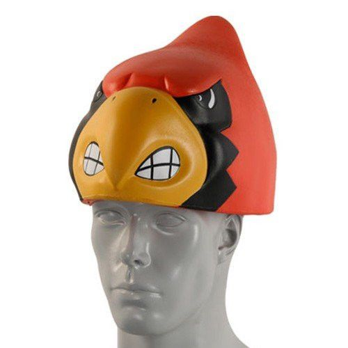 0afbe7585 NEW LOUISVILLE CARDINALS FOAM HEAD Starter Brand  Starter   LouisvilleCardinals